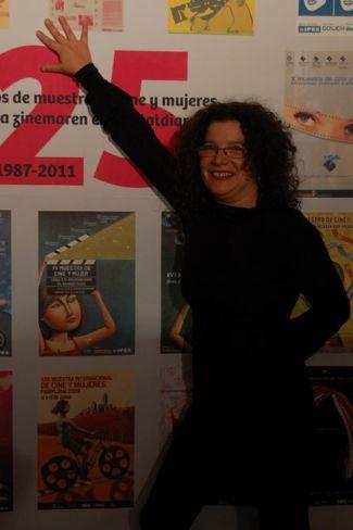 25 Muestra Internacional de Cine de Pamplona. 2011