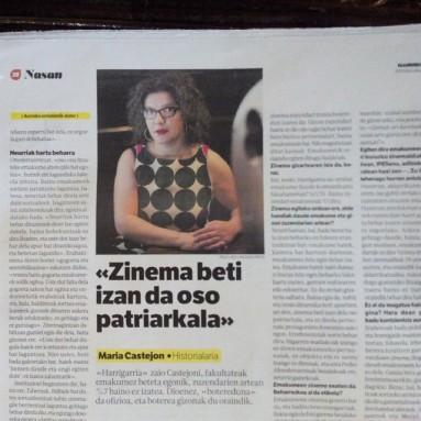 Berrian 2015