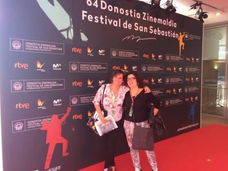 Festival de San Sebástián 2016