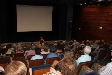 Heroínas de Cine. Civivox Iturrama. Curso 2106-2017