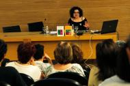 Fotogramas de género en 'Mucho más mayo'. Cartagena 2016
