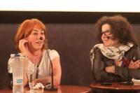 Gracia Querejeta presenta '15 días con la familia' Muestra Cine Mujeres 2013