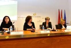 Jaqye al patriarcado. Jornadas Parlamento de Navarra, UPNA, 2015