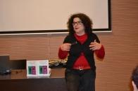 Fotogramas de género en Berriozar. 2013