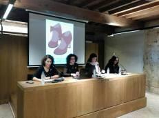 Feminicidio.net. Presntación Informe 2017