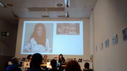Presentación #PikaraenPapel. Iruñea 2016