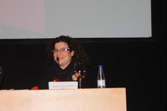 En Muestra Cine y Mujeres de Bilbao. Zinemakumeak 2012