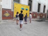 #Gandules 17. Barcelona, agosto 2017. #RebeldesyPeligosas