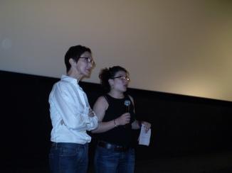 Pretextos de Silvia Munt. Muestra Cine y Mujeres. 2008