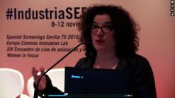 El viaje de la Heroína. Festival Europeo de Sevilla 2016